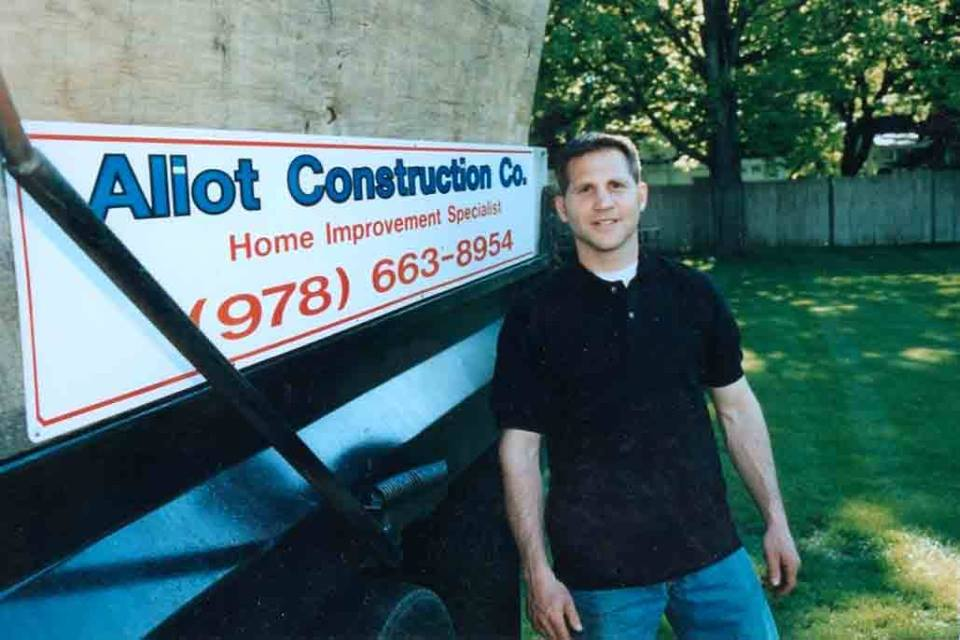 Aliot Construction & Roofing photo